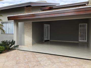 Santa Barbara D`Oeste Jardim Dona Regina casa Venda R$700.000,00 3 Dormitorios 4 Vagas Area do terreno 250.00m2 Area construida 200.00m2