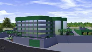 Americana Cidade Jardim I Salao Venda R$5.000.000,00  84 Vagas Area do terreno 1956.00m2 Area construida 3950.00m2