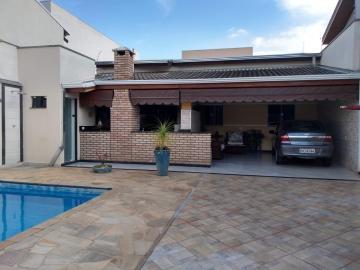 Santa Barbara D`Oeste Jardim Dona Regina casa Venda R$565.000,00 3 Dormitorios 4 Vagas Area do terreno 250.00m2 Area construida 130.00m2