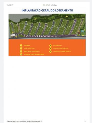 Comprar Terreno / Condomínio em Nova Odessa apenas R$ 200.000,00 - Foto 3