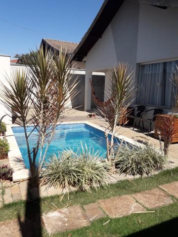 Santa Barbara D`Oeste Jardim Brasilia casa Venda R$580.000,00 3 Dormitorios 2 Vagas Area do terreno 300.00m2 Area construida 195.00m2