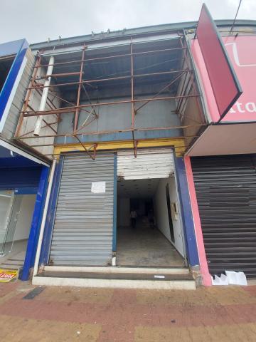Americana Centro Salao Locacao R$ 9.500,00 Area construida 155.00m2