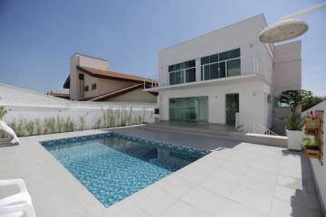 Americana Chacara Letonia Casa Venda R$2.850.000,00 Condominio R$600,00 4 Dormitorios 10 Vagas Area do terreno 441.00m2