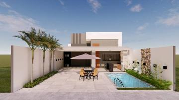 Santa Barbara D`Oeste Terras de Santa Barbara casa Venda R$840.000,00 3 Dormitorios 3 Vagas Area do terreno 250.00m2